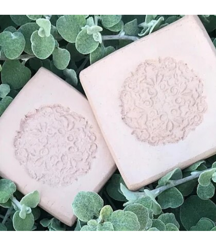 Porte savon - Minimal Organics - Décoration - MOSD1