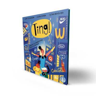 TING ! Comment le marketing séduit le monde - Helvetiq - Livres - HELV03