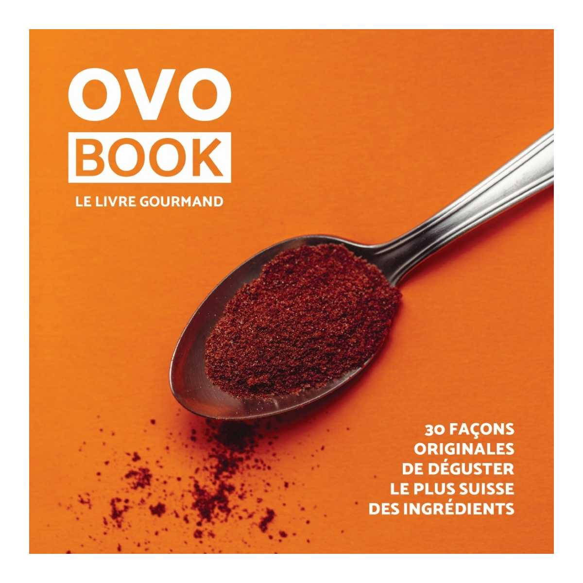 Ovo Book - Helvetiq - Livres - HELV07