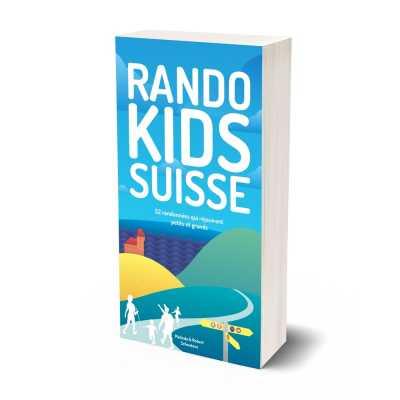 Randos Kids Suisse - Helvetiq - Bébé & Enfant - HELV11