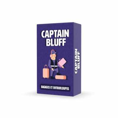Captain Bluff - Helvetiq - Jeux - HELV16