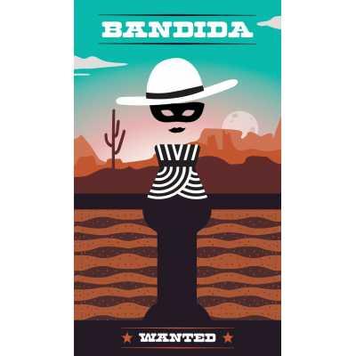 Bandida - Helvetiq - Jeux - HELV17