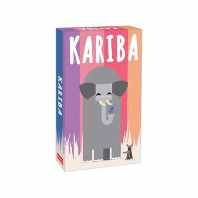 Kariba - Helvetiq - Jeux - HELV19