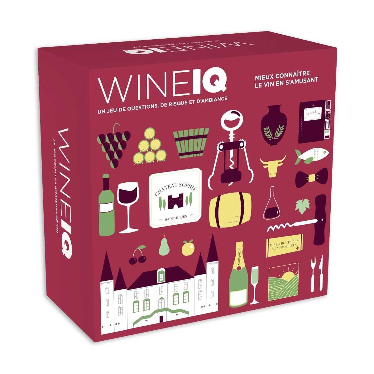 WineIQ - Helvetiq - Jeux - HELV23
