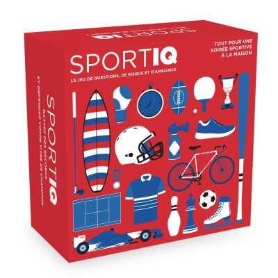 SportIQ - Helvetiq - Jeux - HELV24