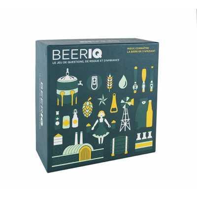 BeerIQ - Helvetiq - Jeux - HELV25