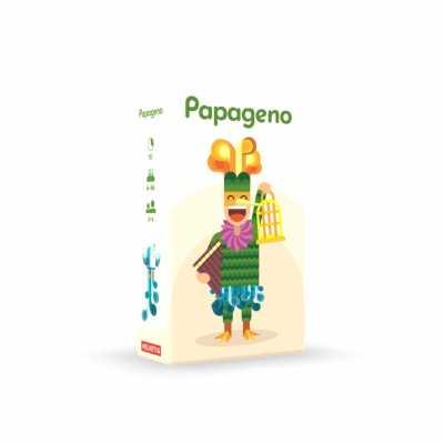 Papageno - Helvetiq - Jeux - HELV20