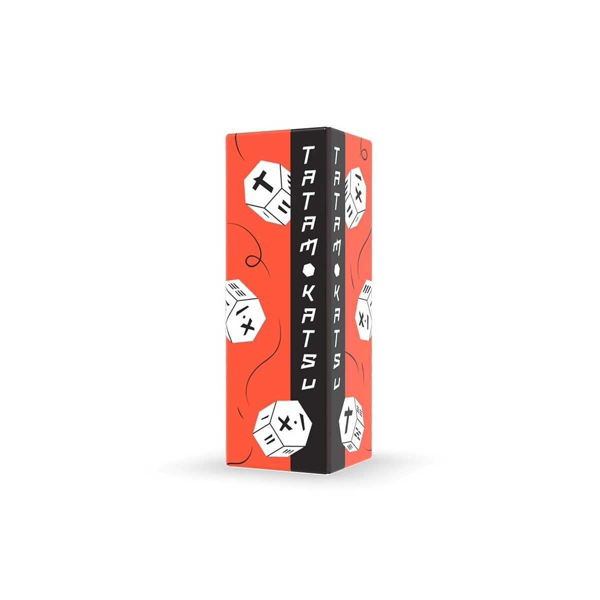 Tatamokatsu - Helvetiq - Jeux - HELV28