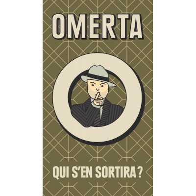 Omerta - Helvetiq - Jeux - HELV15