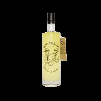 Limoncello artisanal - Bouchello - Alcools - B01