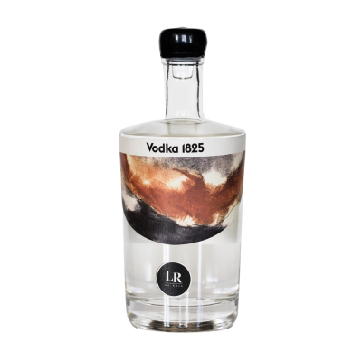 Vodka 1825 - 50 cl - Distillerie La Roja - Alcools - LR02