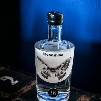Moonshine 50 cl - Distillerie La Roja - Alcools - LR03