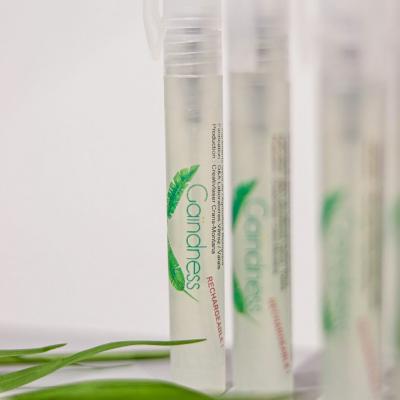 Lotion hydroalcoolique - Gaïdness - Hygiène - GAIN02