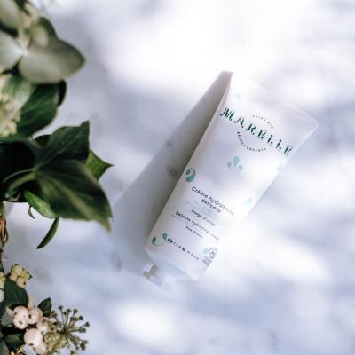 Crème hydratante délicate 100ml - Marelle - Puériculture - MAR03