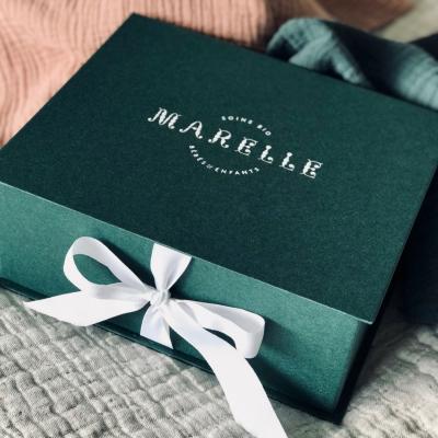 Coffret cadeau Marelle - Marelle - Puériculture - MAR04