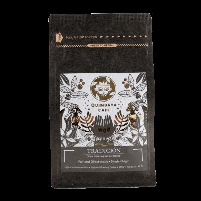 Café Vicente Andrade 250g - Quimbaya - Boissons - QUIM01