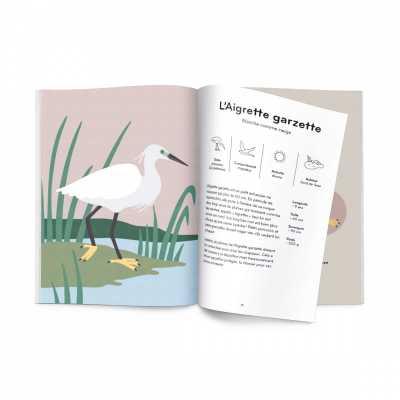 Ornithorama - Helvetiq - Livres - HELV01