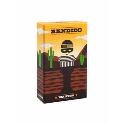 Bandido - Helvetiq - Jeux - HELV18