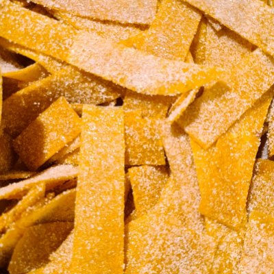 Bonbons - Mangue - L'AmiKette - Sucré - AK1