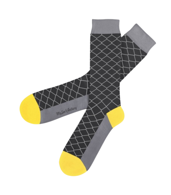 Chaussettes Sock Club - My Sock Factory - Homme et Femme - MSF19