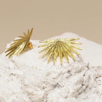 Boucles d'oreilles - Palmiers - Dear Katiope - Bijoux et Accessoires - DK006