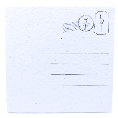 Cartes enveloppes à planter - Faire Part-à-Part - Cartes de vœux - FPAP05