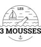 Les 3 Mousses