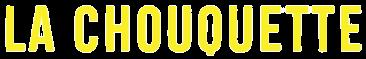 eshop de La Chouquette